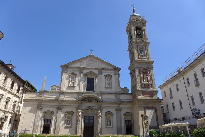 Базилика Санто-Стефано-Маджоре