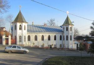 Дом купца Михаила Авраамова
