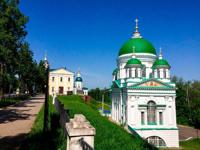 Храм Святого Пророка, Предтечи и Крестителя Господня Иоанна