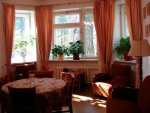 Квартира академика Ю. Б. Харитона – мемориальный музей