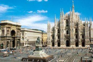 Милан: что посмотреть и где стоит побывать обязательно