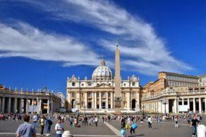 Музеи Ватикана: что посмотреть обязательно