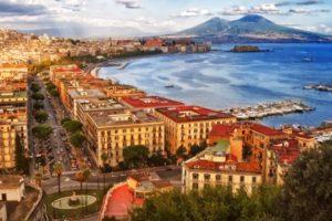 Неаполь: достопримечательности, что посмотреть за 1 день