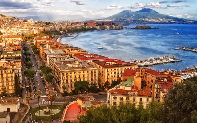 Что посмотреть в Неаполе и окрестностях взрослым и детям за 1, 2 дня