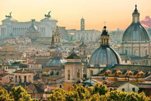 Рим: что посмотреть и где стоит обязательно побывать