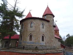 Детский игровой центр Андерсенград