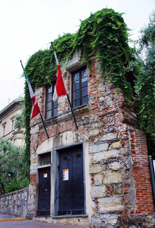 Дом Христофора Колумба
