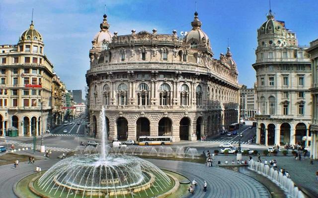 Генуя. Достопримечательности, фото, описание, город на карте, что посмотреть за 1 день, куда сходить, отзывы туристов