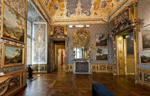Картинная галерея дворца