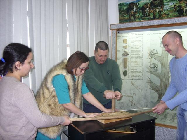 Музей Археологии Е.С. Аннинского