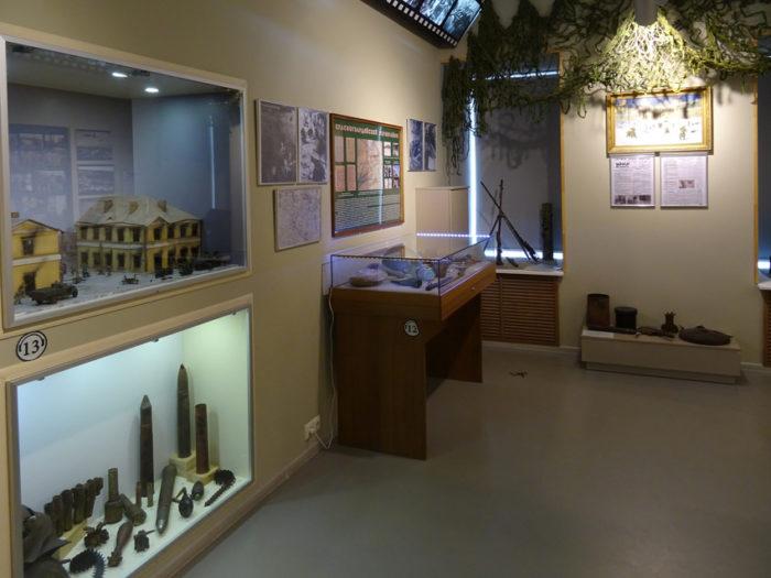 Музей истории города Гатчины