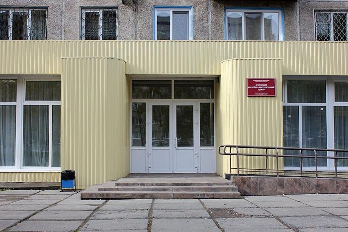 Ачинский музейно-выставочный центр