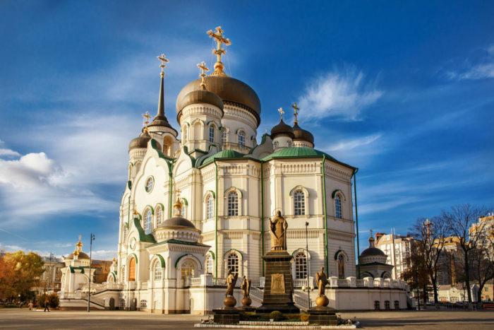 Благовещенский кафедральный собор