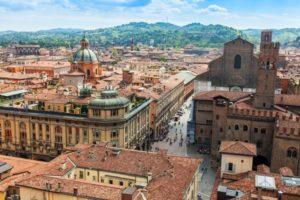 Болонья (Италия): достопримечательности