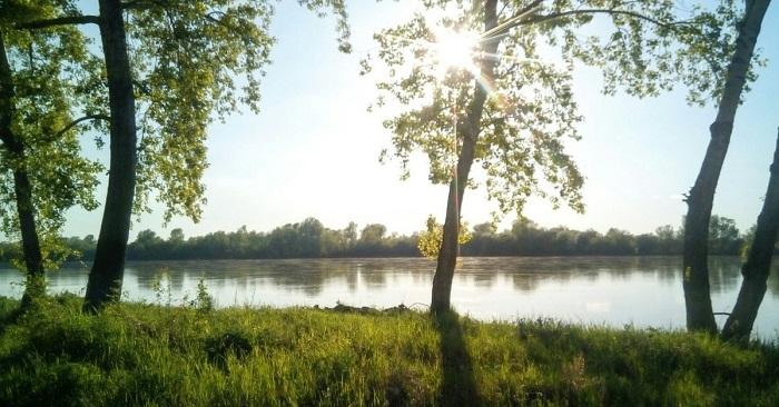 Достопримечательности города Ачинск
