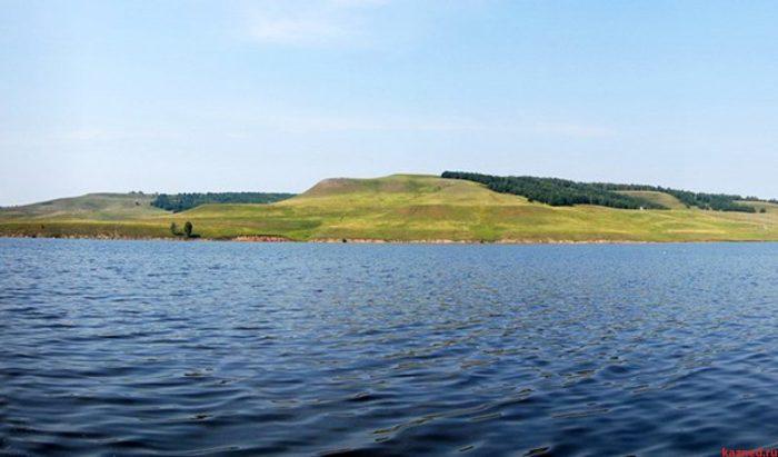 Карабашское водохранилище