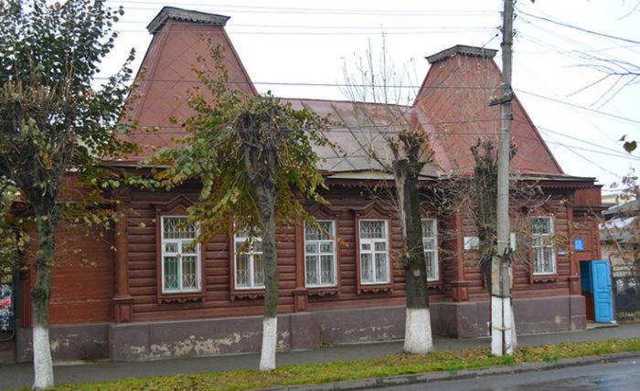 Клинцовский краеведческий музей