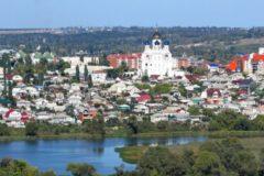 Лиски (Воронежская область): достопримечательности