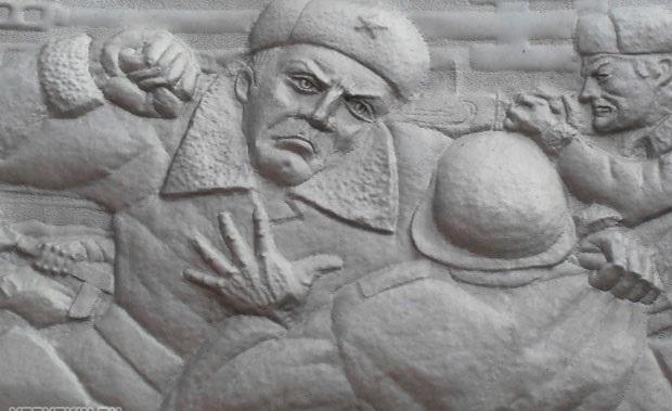 Монумент Боевой Славы