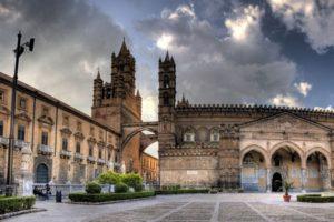 Палермо (Италия): достопримечательности
