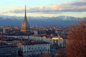 Турин (Италия): достопримечательности