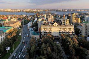 Воронеж: достопримечательности, что посмотреть за 1 день