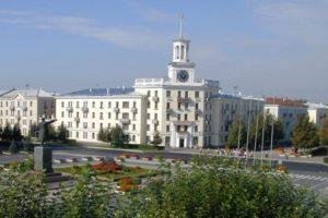 Железногорск (Красноярского края) достопримечательности