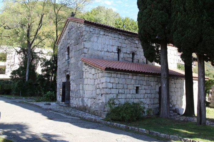 Храм Святого Ипатия