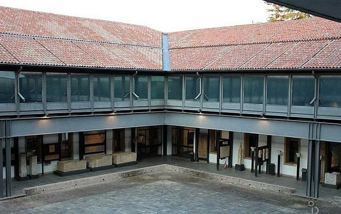 Музейный комплекс Эремитани