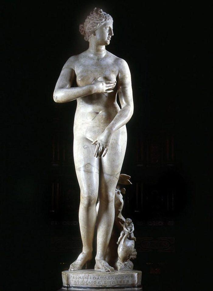 Скульптура Венера Медичи