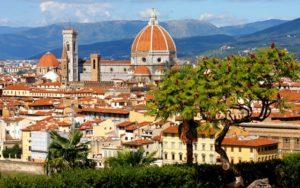 Флоренция что посмотреть за 1 день