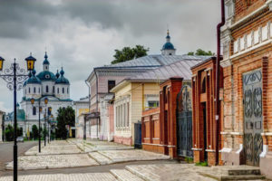 Елабуга: достопримечательности города