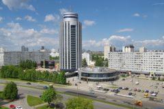 Набережные Челны: достопримечательности города
