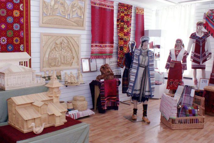 Национальный центр декоративно-прикладного искусства и ремёсел