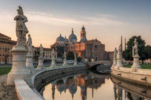Падуя (Италия): достопримечательности