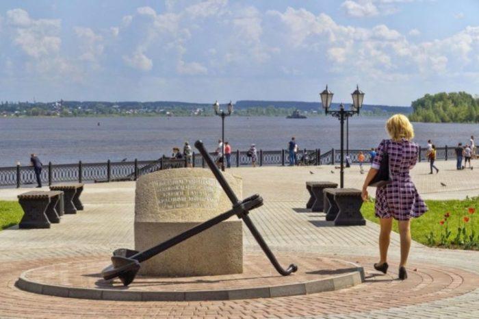 Памятник красным морякам