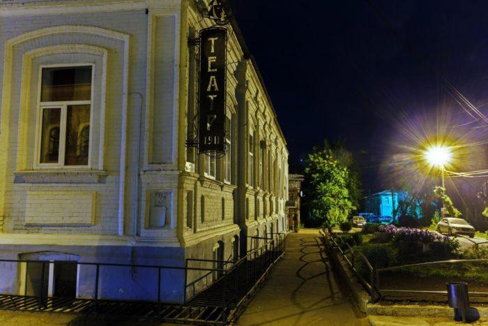Сарапульский драматический театр