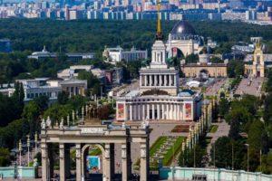 ВДНХ (Москва): что посмотреть