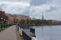 Воткинск достопримечательности города