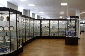 Дулевский музей фарфора
