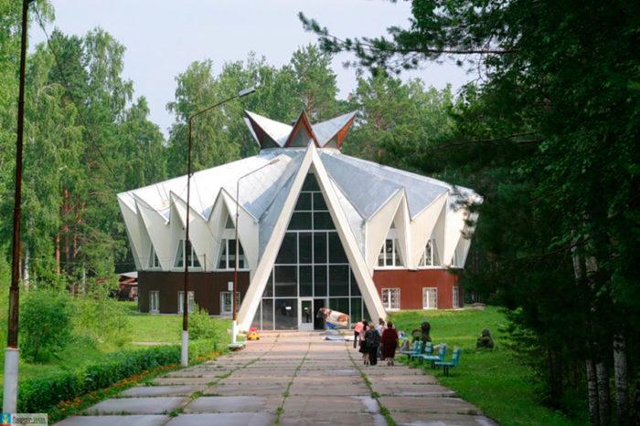 Экологический музей флоры и фауны