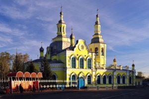 Минусинск: достопримечательности города