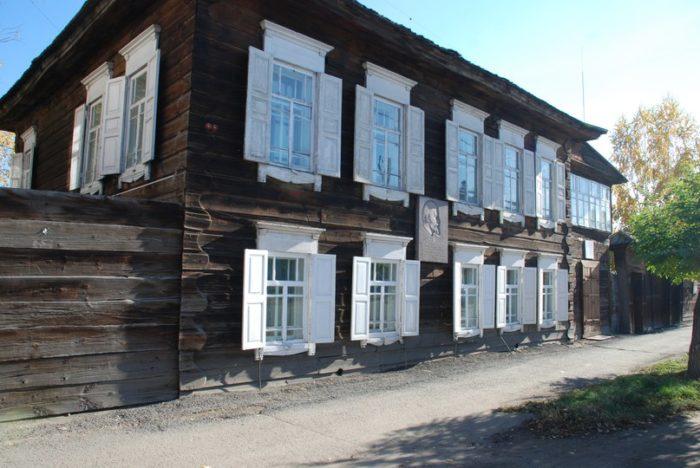 Музей «Квартира Г.М. Кржижановского и В.В. Старкова»