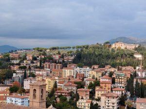 Перуджа (Италия) достопримечательности