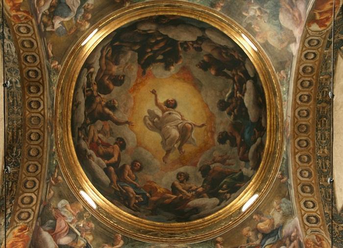 Аббатство св. Иоанна Богослова