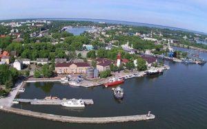 Балтийск (Калининградская область): достопримечательности