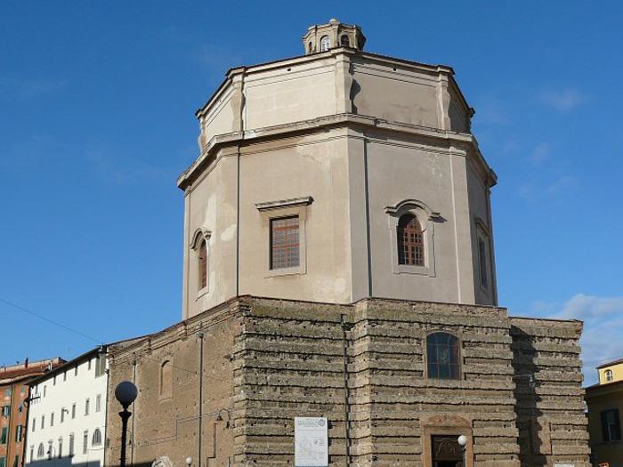 Церковь Святой Екатерины Сиенской