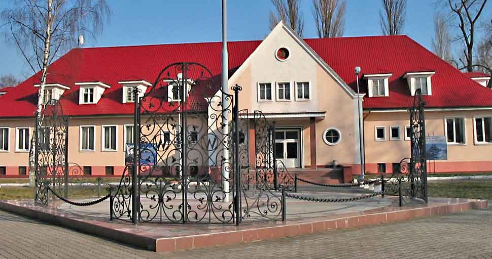 Дом офицеров Балтийского гарнизона