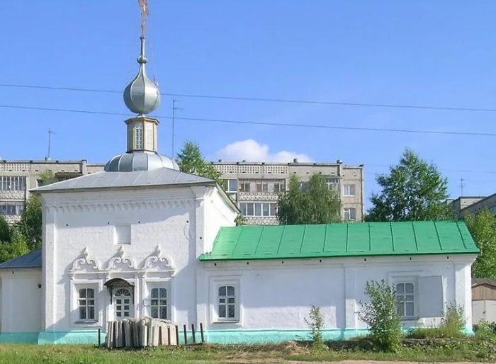 Храм святых жён-мироносиц