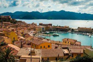 Ливорно (Италия): достопримечательности